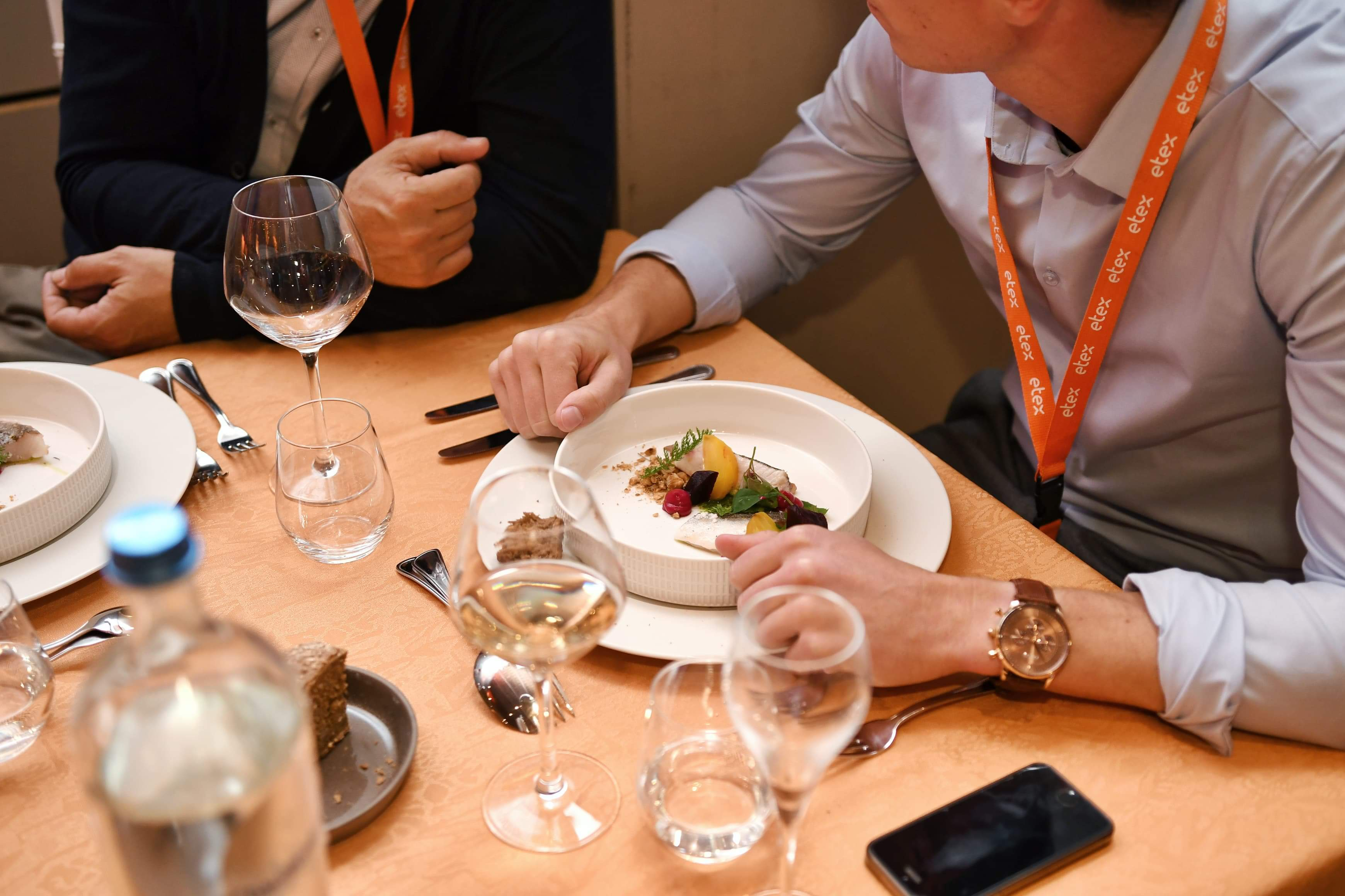traiteurs Drongen | Private Dining Catering